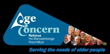 Age Concern Rotorua