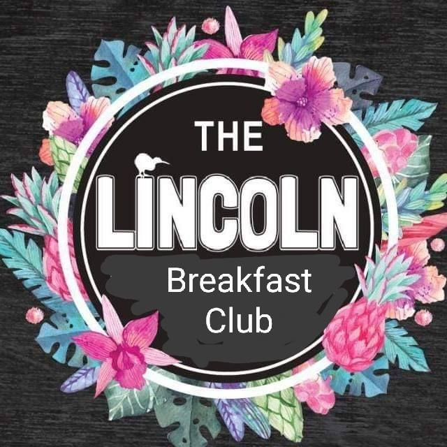 Breakfast Club at the Lincolns
