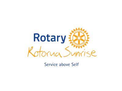 Rotary Rotorua Sunrise